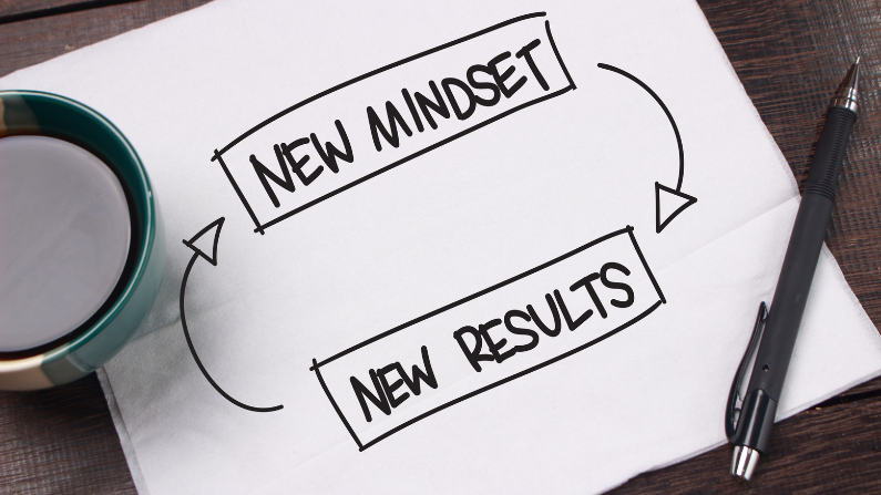 Mindset Hack for Physical Fitness Success