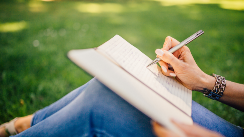 Journaling to Increase Your Physical Fitness Habits