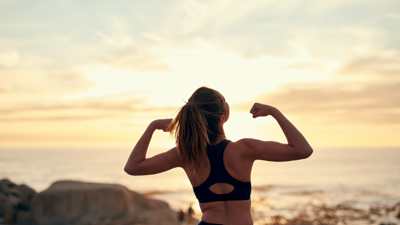 Successful Physical Fitness Habit