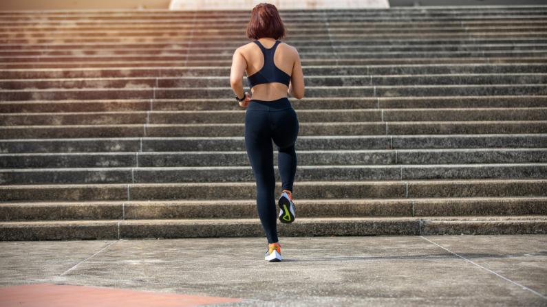 Focus Goals for Exercise Success
