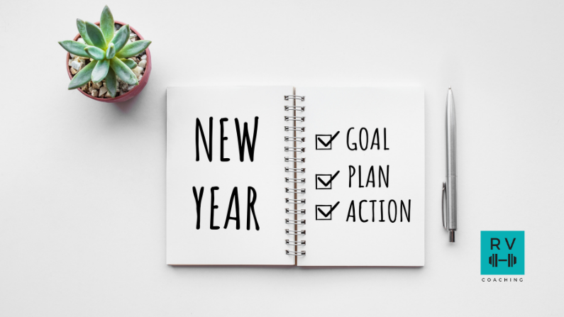 New Year Goal Questions