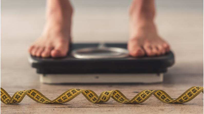 weight loss goals